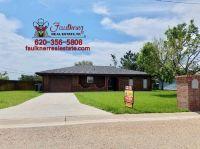 Home for sale: 515 Northeast Avenue, Hugoton, KS 67951