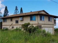 Home for sale: 46 Puunana St., Maunaloa, HI 96770