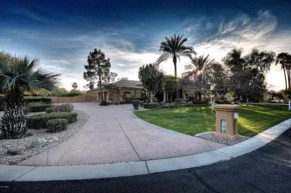 7129 E. Caron Dr., Paradise Valley, AZ 85253 Photo 8