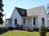 Home for sale: 402 E. 2nd, Fowler, IN 47944