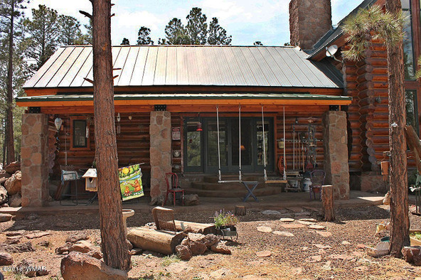 38721 State Route 373, Greer, AZ 85927 Photo 38