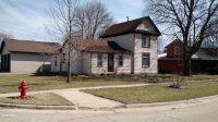 Home for sale: 409 N. Walnut, Forreston, IL 61030