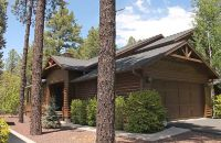 Home for sale: 4186 Stone Pine Drie #15, Pinetop, AZ 85935