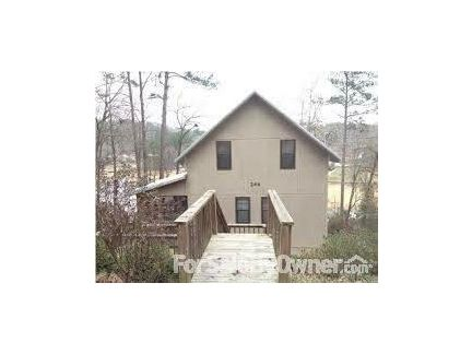 244 Lakeshore Dr., Talladega, AL 35160 Photo 2