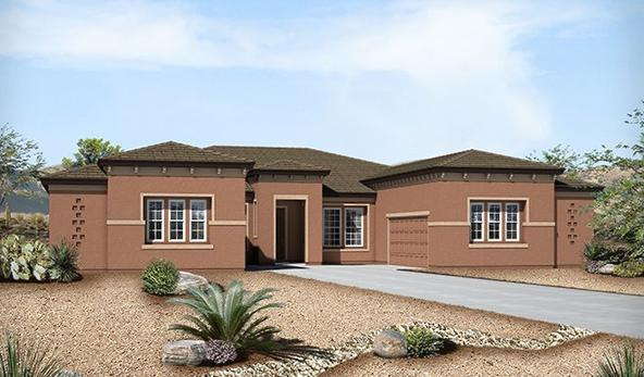 1189 E. Madera Estates Lane, Sahuarita, AZ 85629 Photo 3