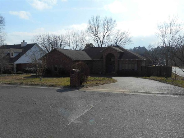 207 Dottie, Hot Springs, AR 71901 Photo 1