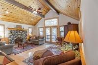 Home for sale: 6635 Mckinney Creek Rd., Tahoma, CA 96142