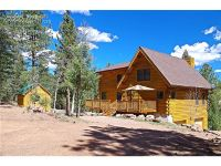 Home for sale: 55 Timber Ln., Cripple Creek, CO 80813