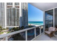 Home for sale: 18101 Collins Ave. # 808, Sunny Isles Beach, FL 33160