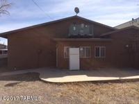 Home for sale: 322 S. Haskell, Willcox, AZ 85643