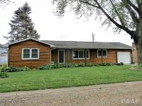 Home for sale: 113 Furlane Dr., San Jose, IL 62682