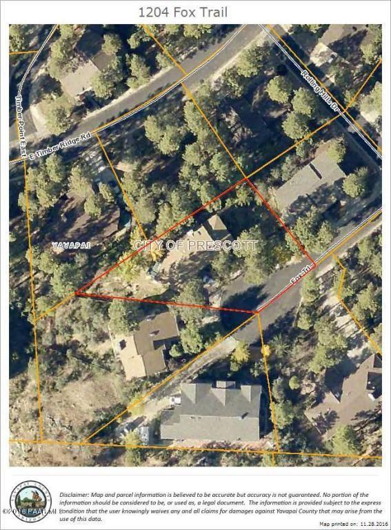 1204 Fox Trail, Prescott, AZ 86303 Photo 23