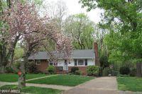 Home for sale: 1108 Archer Ct., Alexandria, VA 22312