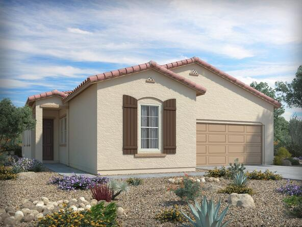 2611 E. Questa Trail, Casa Grande, AZ 85194 Photo 1