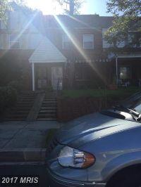 Home for sale: 339 35th St. Northeast, Washington, DC 20019