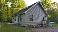 Home for sale: W2567 State Hwy. 64, White Lake, WI 54491