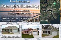 Home for sale: 0 7th St. N.E. - Lot 12, Carrabelle, FL 32322