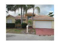 Home for sale: 11571 S.W. 10th St., Pembroke Pines, FL 33025