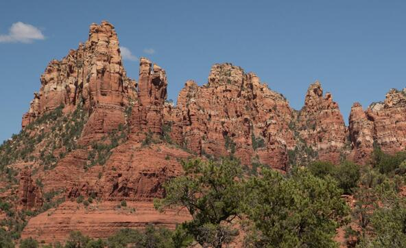 73 Meteor, Sedona, AZ 86336 Photo 5