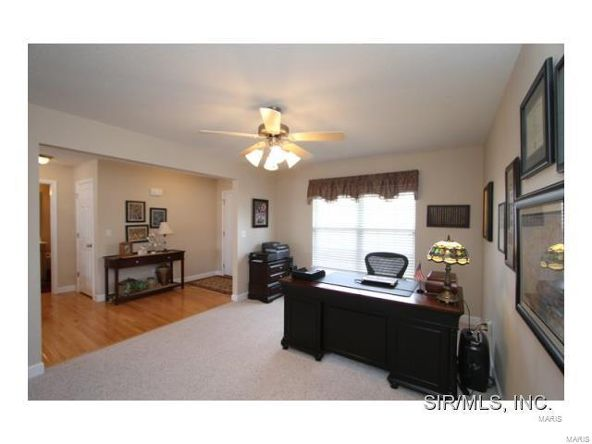 909 Allenbrook Avenue, O'Fallon, IL 62269 Photo 21