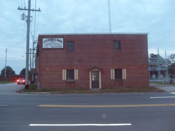 701 S. Grace St., Rocky Mount, NC 27803 Photo 9