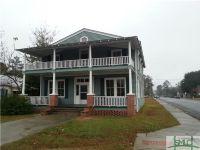 Home for sale: 202 S. Railroad St., Pembroke, GA 31321
