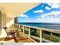Home for sale: 1850 S. Ocean Dr. 2203, Hallandale, FL 33009
