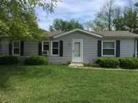 Home for sale: 117 Fountain Lake Dr., Greenfield, IN 46140