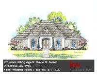 Home for sale: 1014 N. Montz Dr., Gramercy, LA 70052
