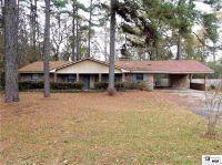 Home for sale: 124 Loop Dr., Bastrop, LA 71220