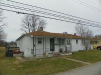 Home for sale: 404 W. 32ndst, Connersville, IN 47331