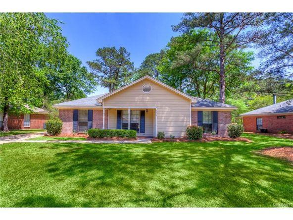 6504 W. Cypress Ct., Montgomery, AL 36117 Photo 1