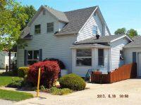 Home for sale: 3090 W. Scott, Zanesville, IN 46799
