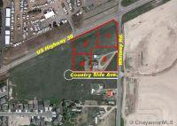 Home for sale: L1 B1 Us Hwy. 30, Cheyenne, WY 82001