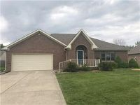 Home for sale: 5708 Kensington Way N., Plainfield, IN 46168