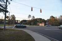Home for sale: 11 John Gault Rd., Beaufort, SC 29902