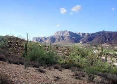9756 E. Dead Sure Pl., Gold Canyon, AZ 85118 Photo 4