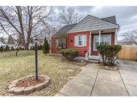 Home for sale: 4144 Edmund, Wayne, MI 48184
