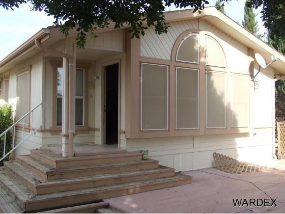 473 N. Bluewater Dr., Parker, AZ 85344 Photo 3