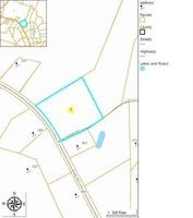 Home for sale: Tbd Churchill Farms Rd., Vass, NC 28394