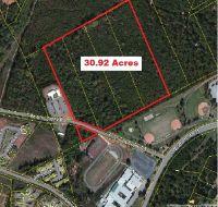 Home for sale: 30.92 +/- Acres E. Perkins Creek Rd., Seneca, SC 29678
