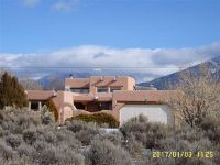 Home for sale: 1315 Half Moon Rd., Taos, NM 87571
