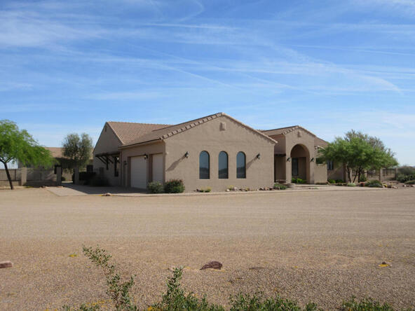 35100 W. Eclipse Rd., Stanfield, AZ 85172 Photo 1