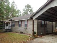 Home for sale: 220 Stanley Dr., Wewahitchka, FL 32465