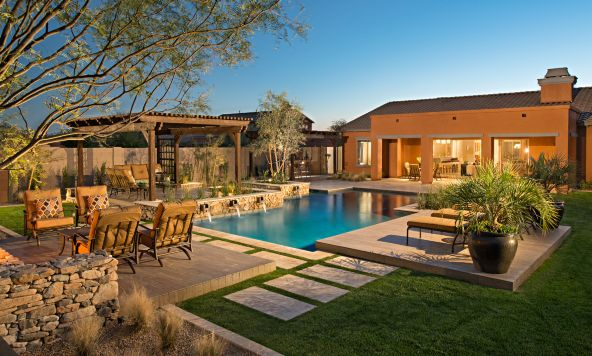 10095 E Windgate Ranch Road, Scottsdale, AZ 85255 Photo 4