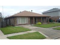Home for sale: 5552 Amite Dr., Marrero, LA 70072