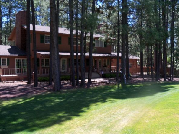 3100 Lake View Dr., Pinetop, AZ 85935 Photo 54