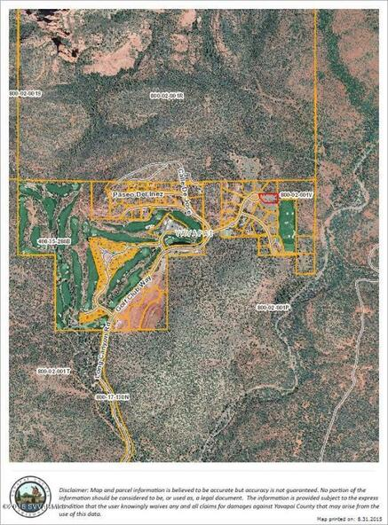 180 Hidden Meadow Dr., Sedona, AZ 86336 Photo 18