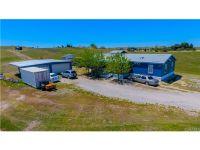 Home for sale: 3580 Sunburst Rd., Paso Robles, CA 93446