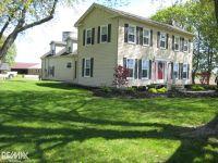 Home for sale: 20111 Armada Ctr., Armada, MI 48005